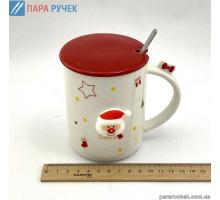 Чашка 8226 дед мороз