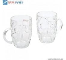Бокал для пива 0,5л. ZB 01-500 стекло