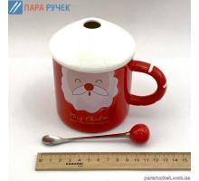 Чашка 246 дед мороз