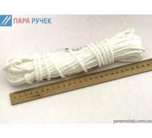 Веревка бельевая д-5мм (15 м)