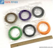 Пластик для 3D ручки (7292)