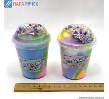 Масса для лепки 2400-2 (12шт) мороженое