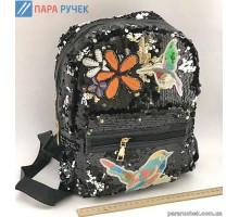 Рюкзак молодежный 3цв (S52-8)