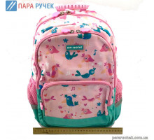 Ранец Z1100097 розовый