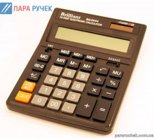 Калькулятор Brilliant (BS-0444)
