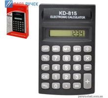 Калькулятор KADIO KD-815