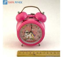 Часы будильник (669-2)