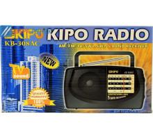 Радио KIPO (308)