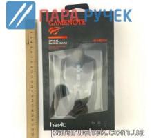 Мышка комп. USB GAMING (HV-MS749)