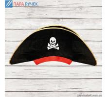 Шляпа В00334 Корсар