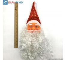 Голова Деда Мороза №61