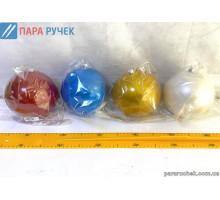 "Шарики ""фарба"" №366 150мм. (1шт.) Украина(5цв)"