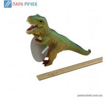 Динозавр рез. пищалка