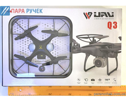 Квадрокоптер р/у 1803 без камеры