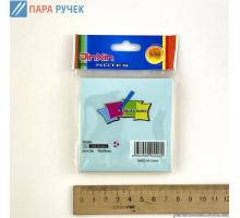 Бумага для заметок с липким слоем С3(В2-41) 76*76 пастель