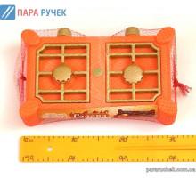 Газовая плита Юника 6 предметов (422)
