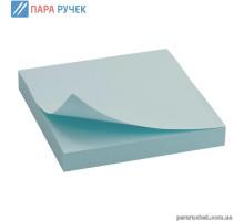 Бумага для заметок 75*75 D3314-04 синяя