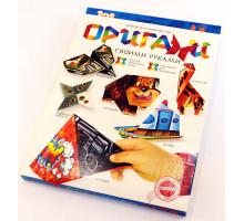 Оригами своими руками, в кор-ке