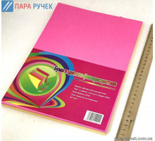Бумага ксер. 100л А4 цветн. (1001)