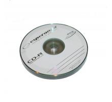 Диск CD-R ESPERANZA (10шт.)
