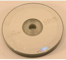 Диск CD-R TITANUM (10шт)