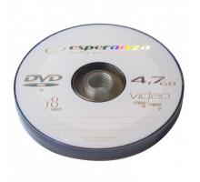 Диск DVD-R(+R) ESPERANZA (10 шт.)