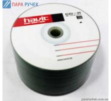 Диск CD-R Havit (50 шт.)