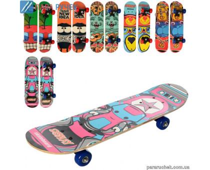 Скейт М 0323-3