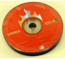 Диск CD-R VIDEX (10 шт)