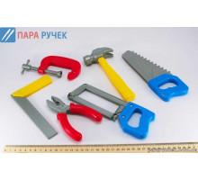 Набор инструментов Технок (4005)