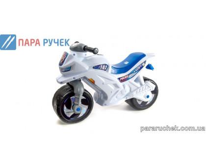 Мотоцикл 2-х колесн. с муз. сигнал. 501 в3