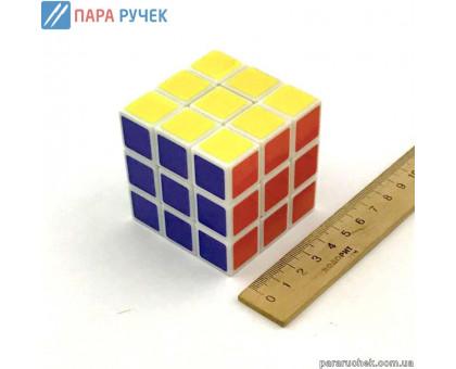 Кубик рубика 3x3 Magic (16-2) 6шт.