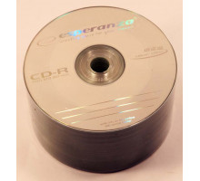 Диск CD-R ESPERANZA (50шт.)