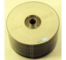Диск CD-R TITANUM (50 шт.)