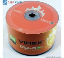 Диск CD-R VIDEX (50 шт)