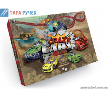 Игра настольная Crazy Cars Rally DTG93R (20)Dankotoys