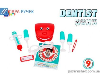 Набор стоматолога 6641 Технок