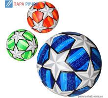 Мяч футбольный 2800 ламинир, 6 цвета