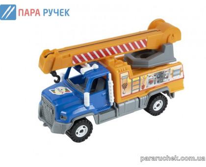 Машинка Камакс а/кран 238 ОРИОН