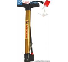 Насос для мячей YW1852 с трубкой ножной, 32см