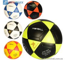 Мяч футбольный MS 1773, ПВХ, 390-410г, 5 цветов