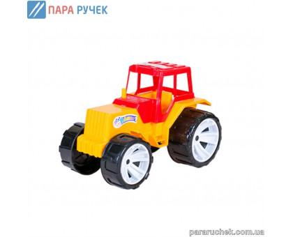 Трактор 007 Бамсик