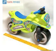 KinderWay.Каталка Мотоцикл (11-006)