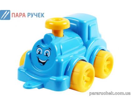 Паровозик Максик 2308