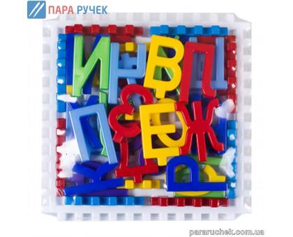 "Набор игровой 114/34 ""Вивчай Абетку"" Бамсик"