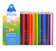 "Карандаши ""MARCO"" Colorite 24 цвета (1100-24СВ)"