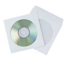 Конверт бумажный для CD